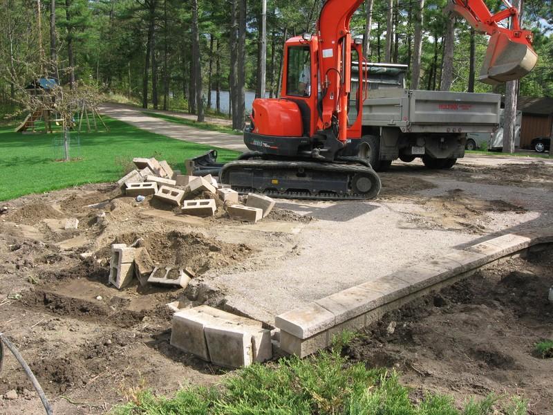 <b>Excavation And Grading</b>