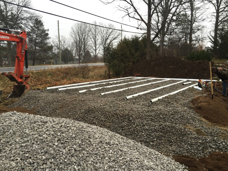 Septic system design installation and repair eric for Septic tank designs